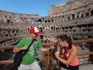 Rome, 2013